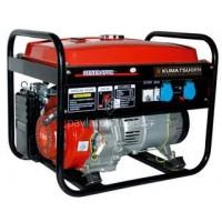 Γεννήτρια βενζίνης Kumatsu 4,8 KVA GB 4000