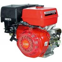Κινητήρας βενζίνης Σφήνα Kumatsu 6,5ΗΡ 000112