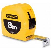 Μέτρο τσέπης 8m Stanley 0-30-457