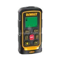 Μετρητής αποστάσεων Dewalt λέιζερ DW040P