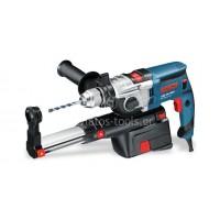 Κρουστικό δράπανο Bosch GSB 19-2 REA Professional 060117C500