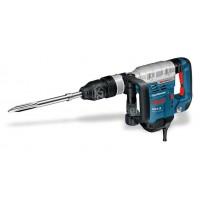 Σκαπτικό πιστολέτο Bosch με SDS-max GSH 5 CE Professional 0611321000