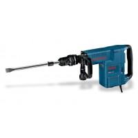 Σκαπτικό πιστολέτο Bosch με SDS-max GSH 11 E Professional 0611316703