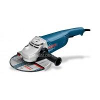 Γωνιακός λειαντήρας Bosch GWS 22-230 JH Professional 0601882M03