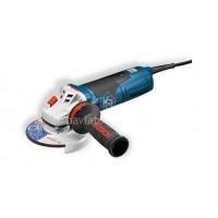 Γωνιακός λειαντήρας Bosch GWS 15-125 CIE Professional 0601796002