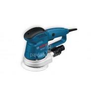 Έκκεντρο τριβείο Bosch GEX 125 AC Professional 0601372565