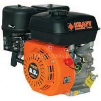 Βενζινοκινητήρας KRAFT Κ 6,5HP Q PLUS 23455