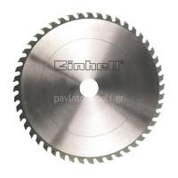 Δίσκος κοπής ξύλου Einhell 48 δόντια Φ250 4311111 49589351