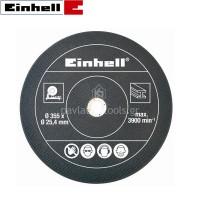 Δίσκος κοπής μετάλλων Einhell Φ355