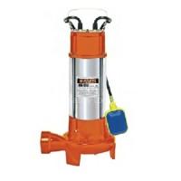 Υποβρύχια αντλία λυμάτων με κοπτήρα inox Kraft KSC-1300 63550