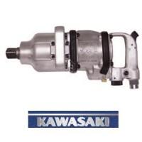 """Αερόκλειδο-Μπουλονόκλειδο Kawasaki 50SH-2 1""""362kgm με κοντό άξονα 47919"""