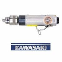 """Αεροδράπανο Kawasaki 10mm 3/8""""ευθύ(74Β) 47933"""