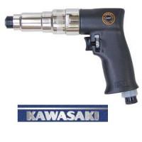 """Κατσαβίδι Αέρος Kawasaki 1/4""""(SD110)με ρυθμιζόμενο συμπλέκτη 47935"""