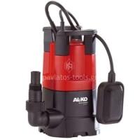 Αντλία Ομβρίων Υδάτων Alko SUB 6500 250 Watt