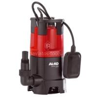 Αντλία Ακάθαρτων Υδάτων Alko DRAIN 7000 Classic 350 Watt 042689