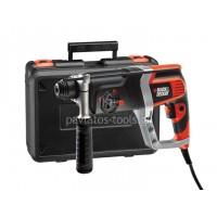 Πιστολέτο SDS-PLUS 850W/2.4J Black&Decker KD990KA