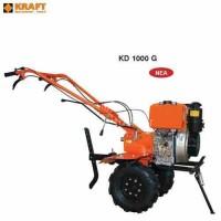 Σκαπτικό Πετρελαίου Kraft 6,5HP KD 100 G 49823