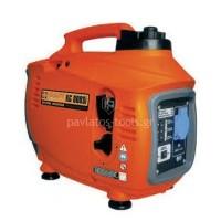 Γεννήτρια βενζίνης Inverter Kraft KG 800 SI 63740 μειωμένου θορύβου 70dB(A)