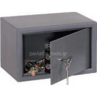 Χρηματοκιβώτιο με μηχανικό κλειδί Unimac HS-200K 631309