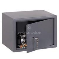 Χρηματοκιβώτιο με μηχανικό κλειδί Unimac HS-250K 631310