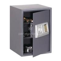 Χρηματοκιβώτιο Ηλεκτρονικό HS-500E Unimac 631307