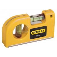 Αλφάδι τσέπης Stanley 0-42-130