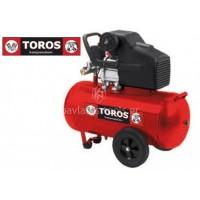 Αεροσυμπιεστής μονομπλόκ Toros EM50/2 40140