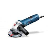 Γωνιακός λειαντήρας Bosch GWS 7-115 E Professional 0601388201