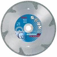 Δίσκος κοπής Bosch διαμαντέ 230mm για μάρμαρα MPP Professional