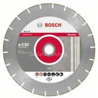 Διαμαντόδισκος κοπής Bosch Standard for Marble