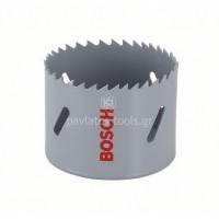 Διμεταλλικό ποτηροπρίονο Bosch HSS για στάνταρ προσαρμογέα 67mm