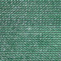 Δίχτυ σκίασης πράσινο σκούρο αντιανεμικό 95% σκίαση 150gr ανά τετραγωνικό μέτρο