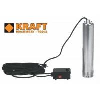 Υποβρύχια αντλία πηγαδιών Kraft DWP 900 43594