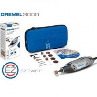 Πολυεργαλείο Dremel 3000 series 3000-15 F0133000JC