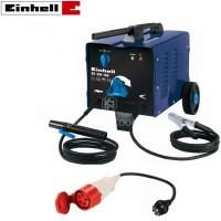 Ηλεκτροκόλληση Einhell μονοφασική/τριφασική BT-EW 160 1546040