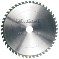 Δίσκος κοπής Eihnell για φαλτσοπρίονα ΗΜ Ø210 ΧØ 30 mm 48 δόντια 4502034