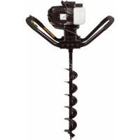 Τριβέλα βενζινοκίνητη Power Craft 2hp 89089+Δώρο τρυπάνι Φ150 890896