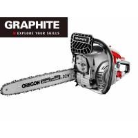 Αλυσοπρίονο Βενζίνης Graphite 2,6hp 45cm λάμα 58G943 003157