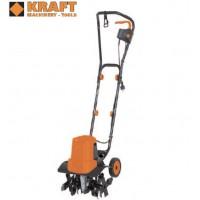 Ηλεκρικό Σκαπτικό Kraft KT 414 EL 49846