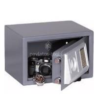 Χρηματοκιβώτιο Ηλεκτρονικό HS-200E Unimac 631301