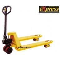 Παλετοφόρο Express (σειρά Professional) 2.5ton Φαρδύ SC 25 W 43013