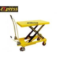 Παλετοφόρο Express Πάγκος 500kg TT50 43017