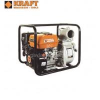 Αντλία βενζίνης Kraft KP 30 6,5HP 43766