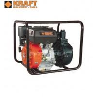 Αντλία βενζίνης Kraft K 100 FE PLUS 13hp 63723