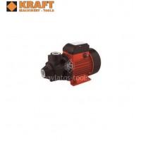 Αντλία επιφανείας περιφερειακή Kraft KPF-50 0,5hp 63505