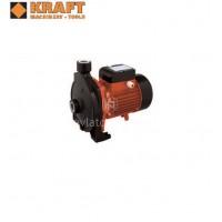 Αντλία επιφανείας φυγοκεντρική Kraft KCF-100 1hp 63507