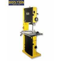 Κορδέλα ξύλου Boston 1500W HBS400N 626007