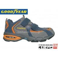 Παπούτσια εργασίας Goodyear 710544-52