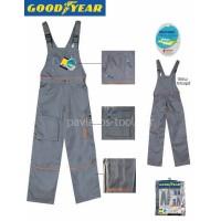 Φόρμα εργασίας Goodyear Γκρι G1361356 720501-04