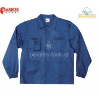 Μπουφάν εργασίας Ariette μπλε 136/310EX 722010-21